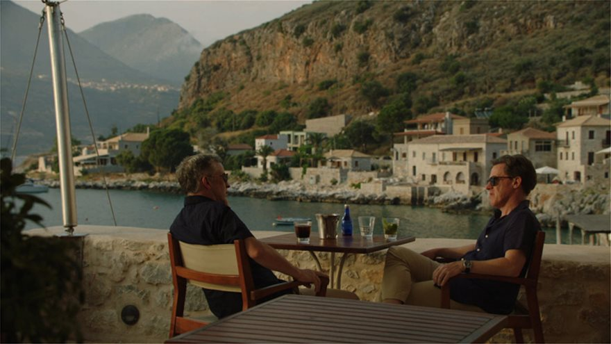 The Trip To Greece - Official Trailer I HD I IFC Films