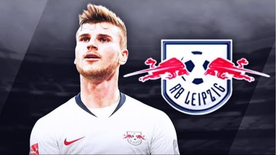 TIMO WERNER - Crazy Speed, Skills, Goals & Assists - 2020 (HD)