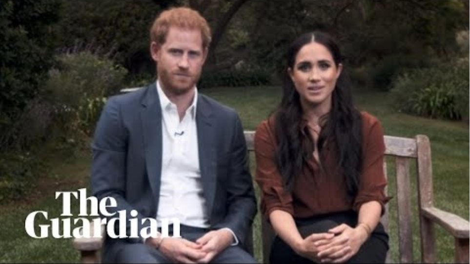 Harry and Meghan call on Americans to register to vote ahead of US election