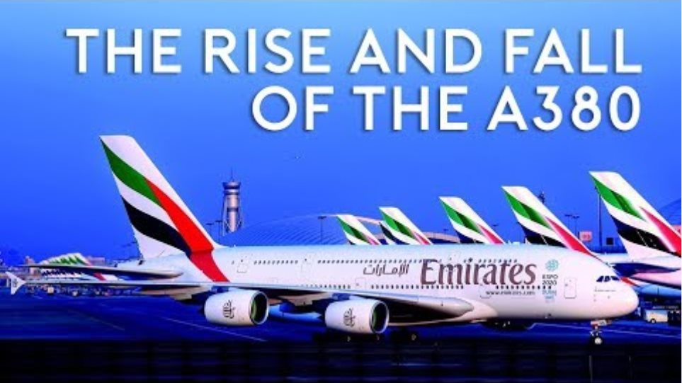 Megastructures  Airbus A380