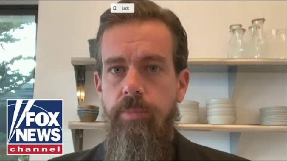 Dorsey admits it was 'wrong' to censor Hunter Biden story, NY Post