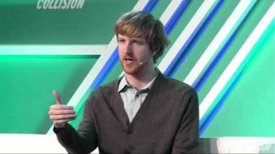 Austin Russell: I Just Have A Lot Of Curiosity | Forbes