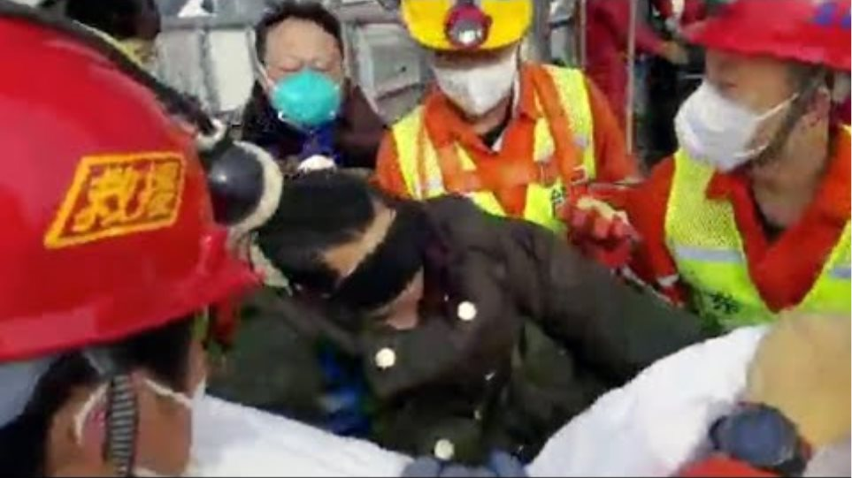 Rescue team leader: Miners in worst condition have been rescued