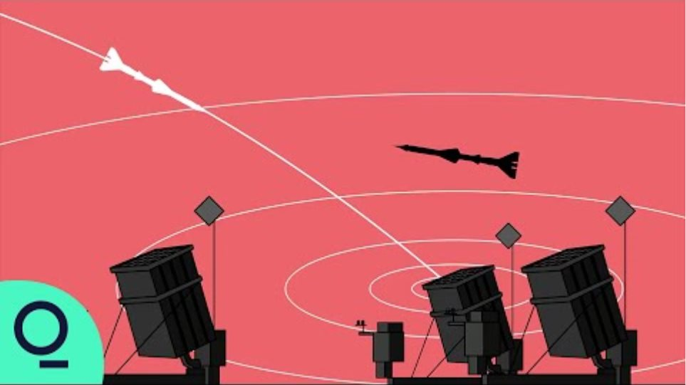 How Is Israel's Iron Dome Defence System Helping It Counter Palestine's Rocket Attacks?